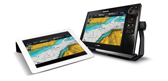 Software Opdateringer til Other Products | Raymarine by FLIR