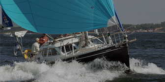 Sailing Media Resources | Raymarine