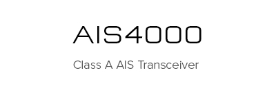 NYHED NYE AIS4000 - klasse A AIS transceiver | Raymarine - A Brand by FLIR