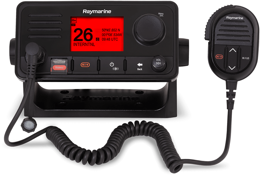 Specifikationer for Ray73 | Raymarine - A Brand by FLIR