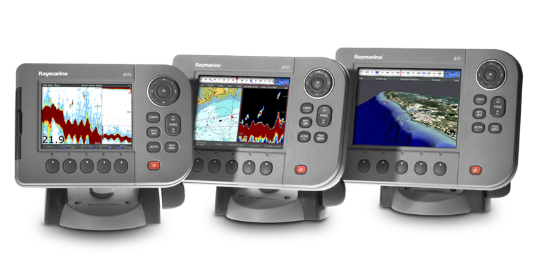 A Series Group | Raymarine