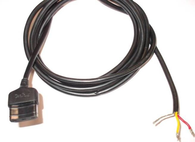 SeaTalk1 Adapter Cable - D229 | Raymarine