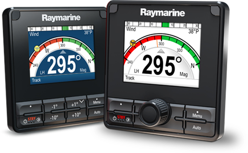 Download p70s og p70Rs Produktbilleder | Raymarine by FLIR