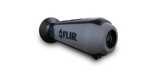 FLIR Ocean Scout TK Media Resources | Raymarine