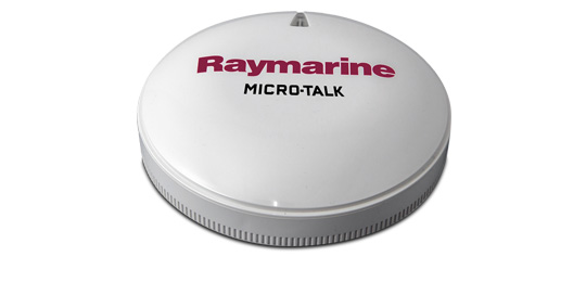 Nye Microtalk Wireless Performance Sailing Gateway | Raymarine - A Brand by FLIR