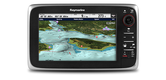 cSeries Media Resources | Raymarine